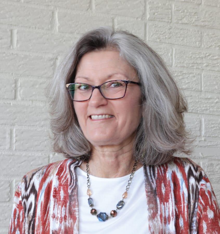 Cathy Harpring