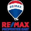 Remax Properties East Logo