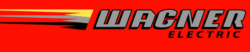Wagner Electric Logo