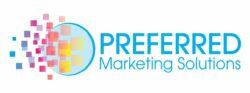 Preffered Marketing Logo